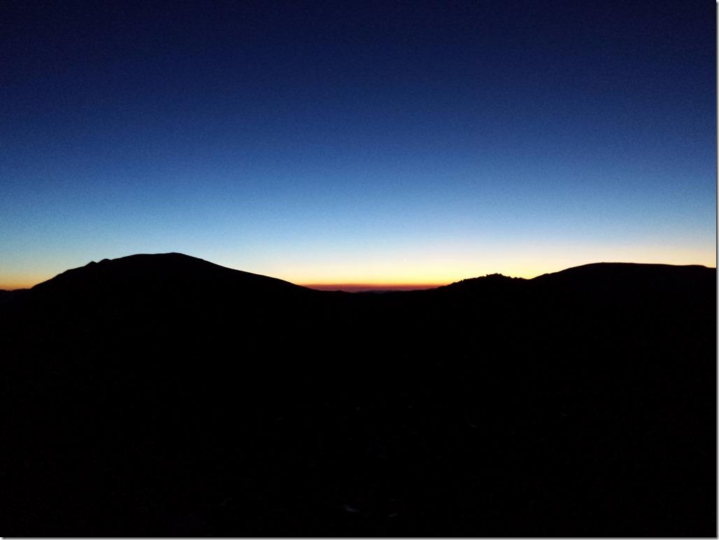Mt Cameron